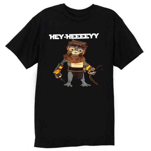 Babu Frik Hey Heyyyyy T Shirt