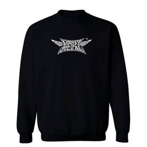 Baby Metal Sweatshirt