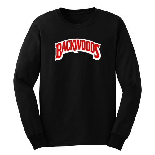 Backwoods Long Sleeve