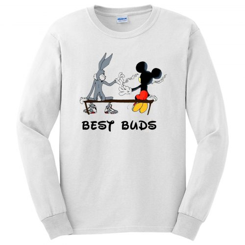 Best Buds Long Sleeve