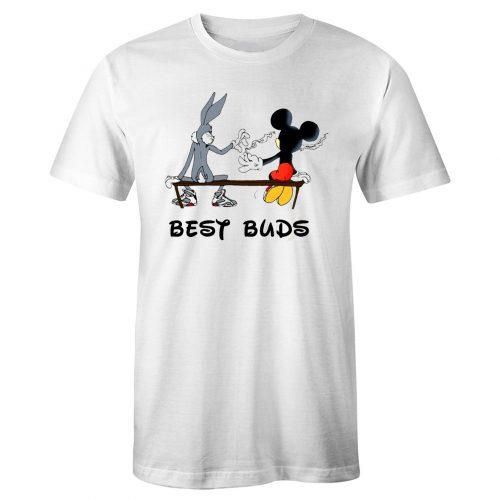 Best Buds T Shirt