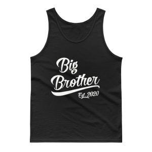 Big Brother Est 2020 Retro Classic Tank Top