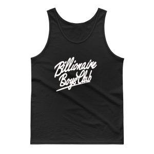 Billionaire Boys Club Classic Retro Tank Top