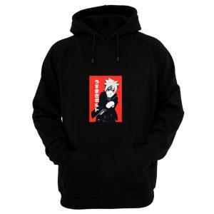 Boruto Uzumaki Next Generation Anime Hoodie