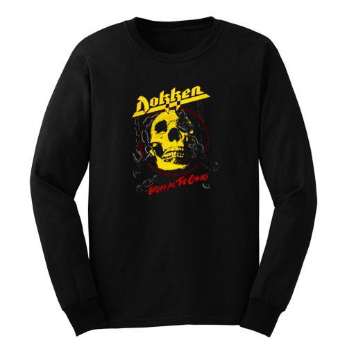 Breaking The Chainz Dokken Long Sleeve