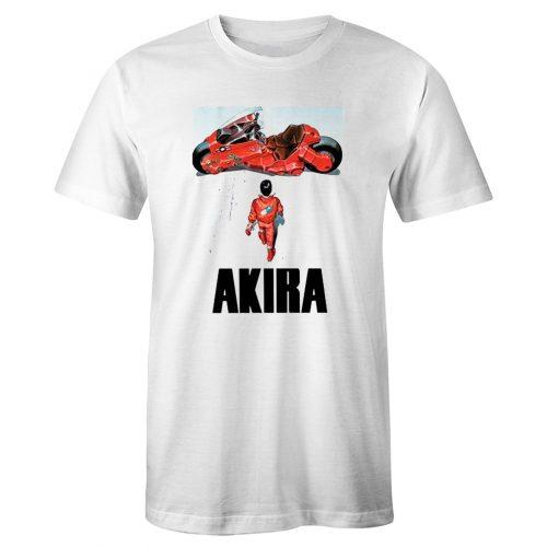 Classic Anime Akira Japan T Shirt