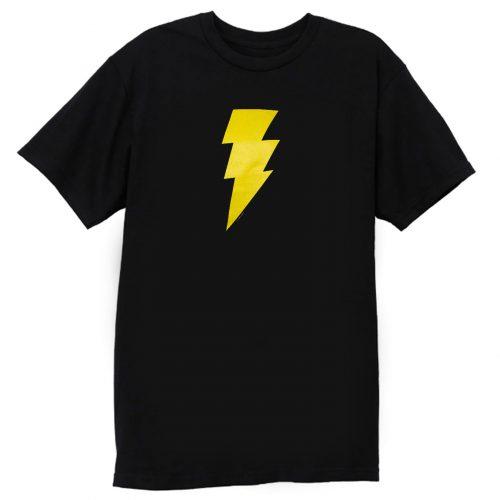 DC Comics Black Adam T Shirt
