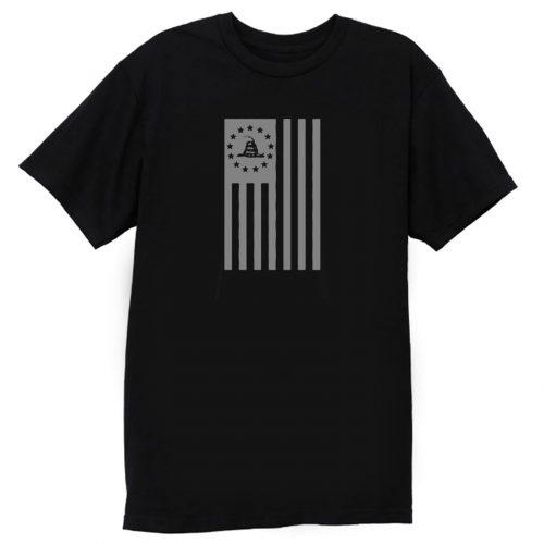 DONT TREAD ON ME BETSY ROSS FLAG GADSDEN T Shirt