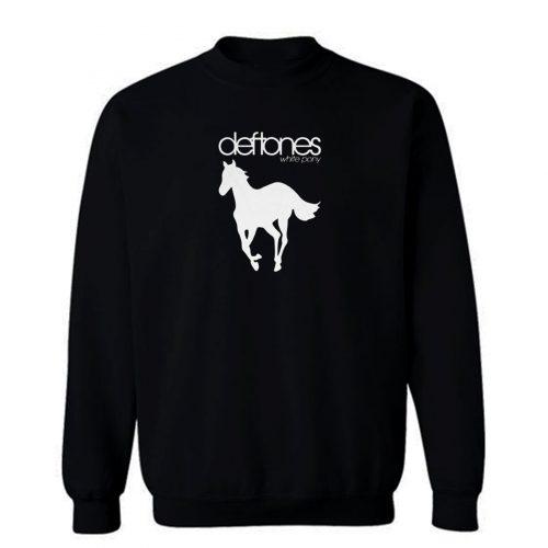 Daftones Horse Pony Sweatshirt