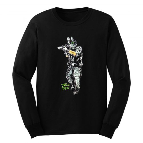 Death Trooper operator Long Sleeve