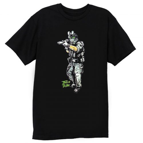 Death Trooper operator T Shirt