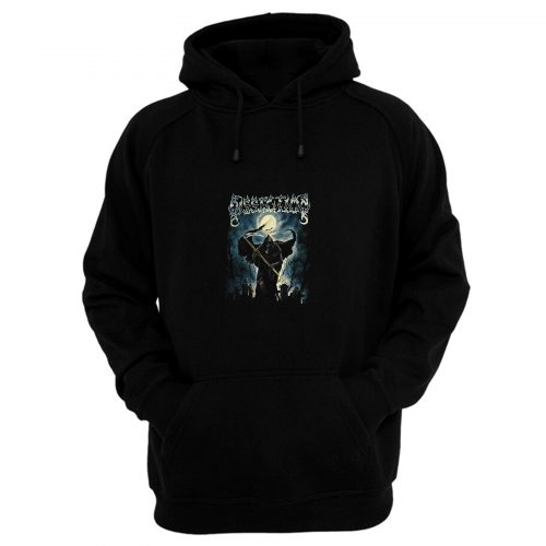 Dissection Metal Band Hoodie