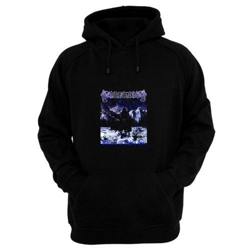 Dissection Storm Of The Lights Hoodie
