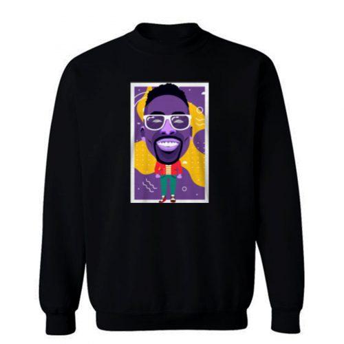 Dwight Howard basketball Sweatshirt