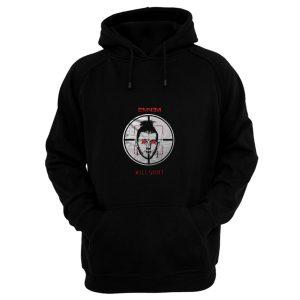 Eminem Kamikaze KillShot Rap Music Hoodie