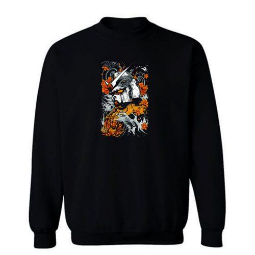 Gundam Retro Sweatshirt