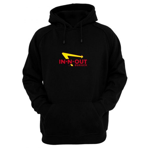In And Out Burger Hoodie