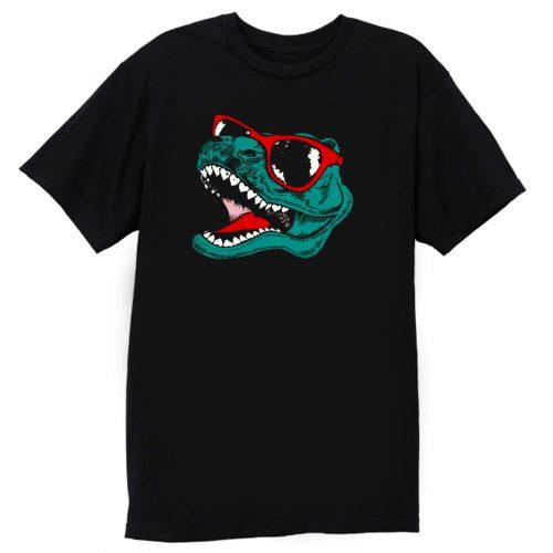 Jurassic Dinosaur T Shirt