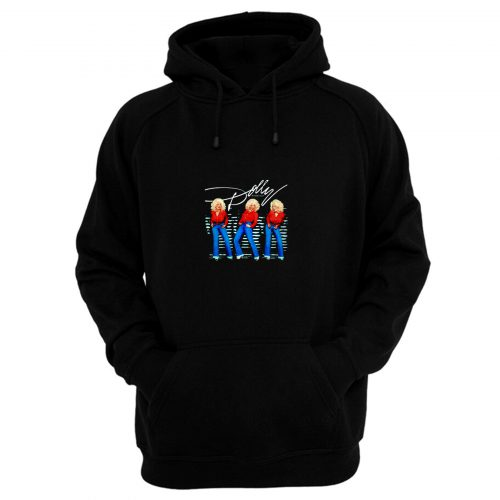 Lives Matter Dolly Parton Hoodie