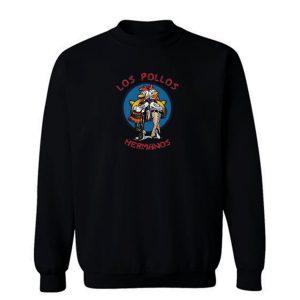 Los Polos Hermanos Sweatshirt