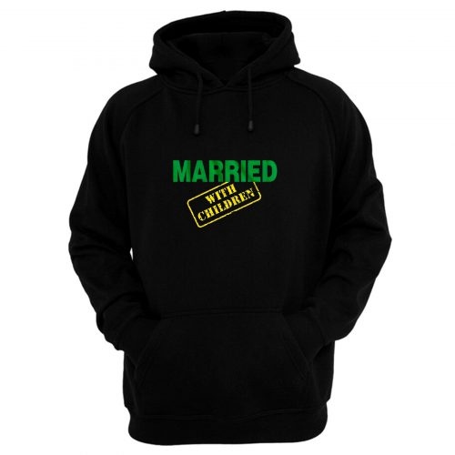 Married With Children Classic Hoodie