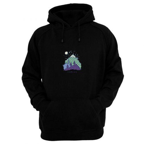 Mountain Unplug Hoodie