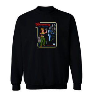 Necromancy The Beginners Sweatshirt