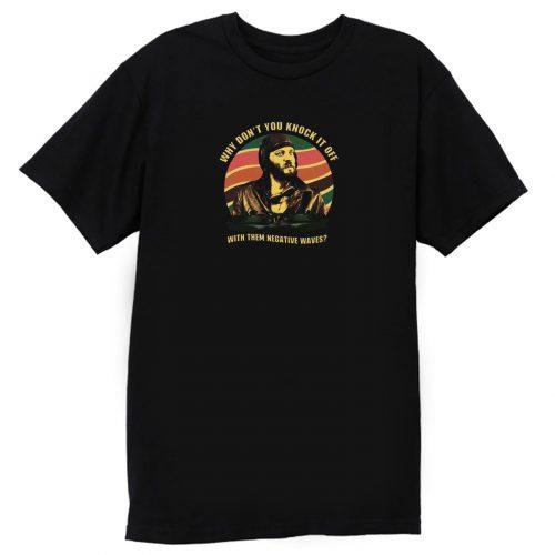 Negatives Wave Vintage T Shirt