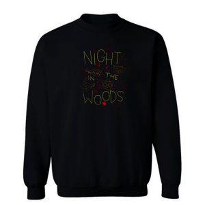 Night In The Woods Sweatshirt