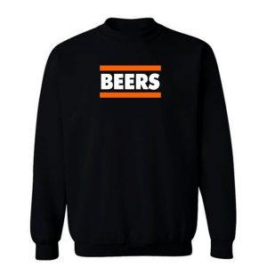 Original Beers Sweatshirt