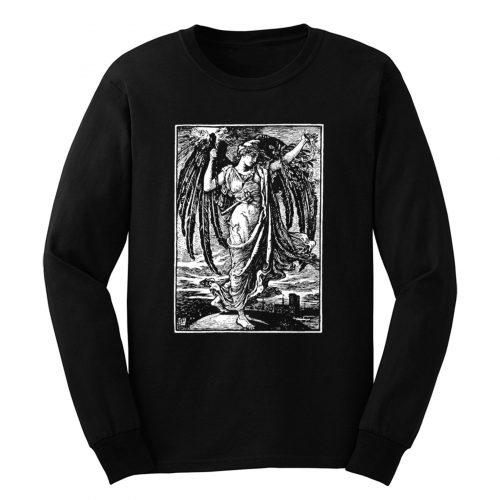 Paris Commune Angel Long Sleeve
