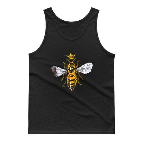 Queen Bee Cute Tank Top