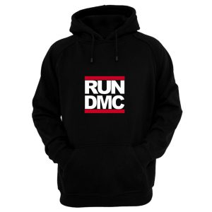 Run DMC Hip Hop Vintage Hoodie