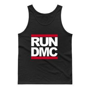 Run DMC Hip Hop Vintage Tank Top