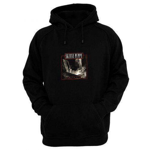 Skinny Puppy Band Hoodie