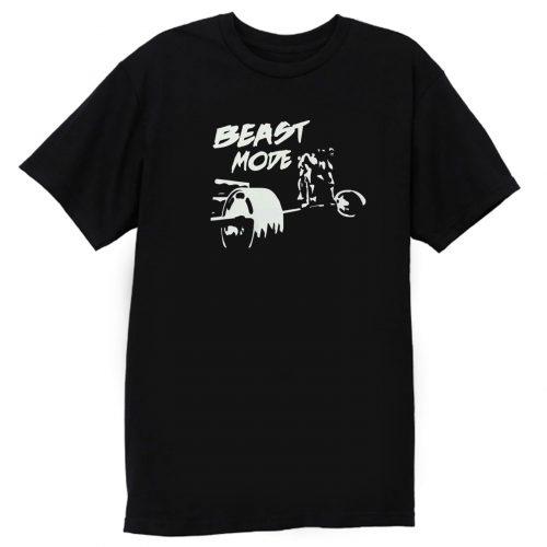 Strong Beast Mode T Shirt