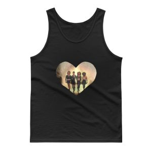 The Craft Heart Four Girls Tank Top