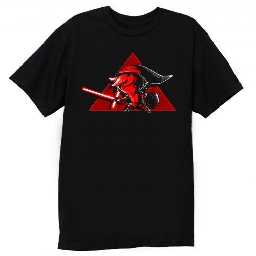 The Legend Of Zelda The Chibi T Shirt