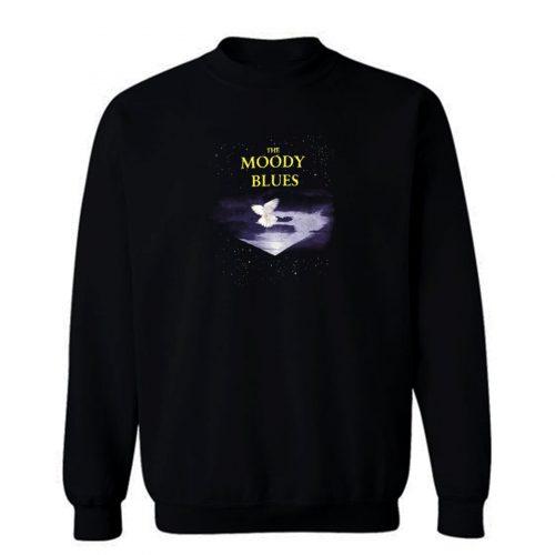 The Moody Blues Tour Sweatshirt