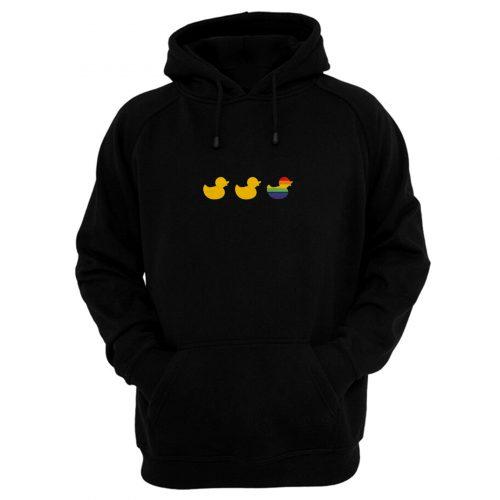 Three Ducks Hoodie