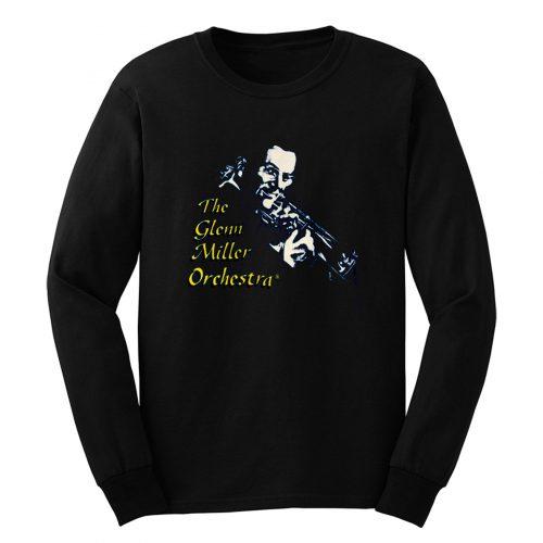 Vintage The Glenn Miller Orchestra Long Sleeve