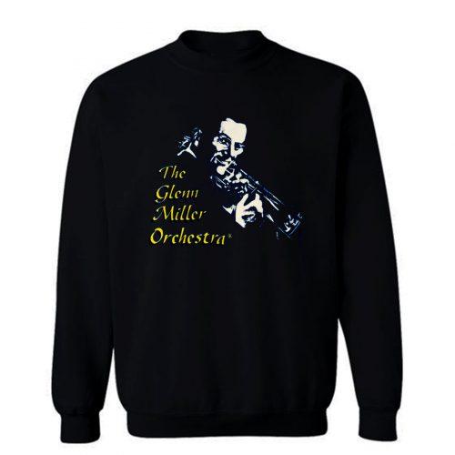 Vintage The Glenn Miller Orchestra Sweatshirt