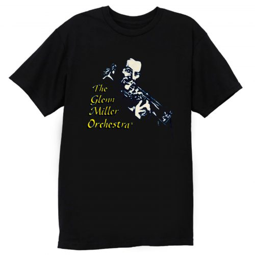 Vintage The Glenn Miller Orchestra T Shirt