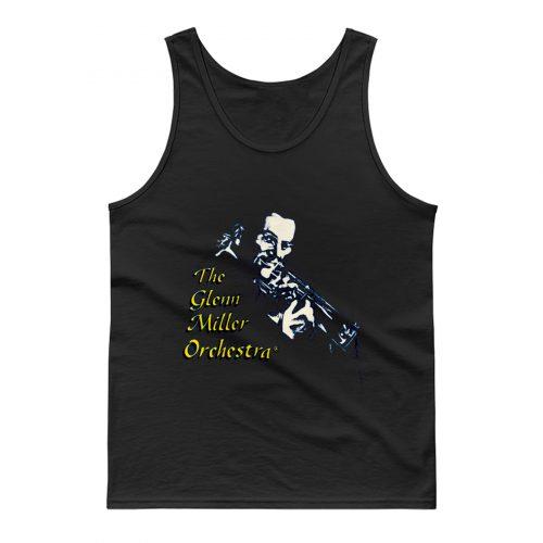 Vintage The Glenn Miller Orchestra Tank Top