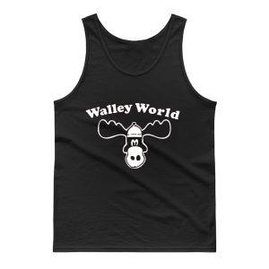 Walley World Family Moose Vacation Tank Top