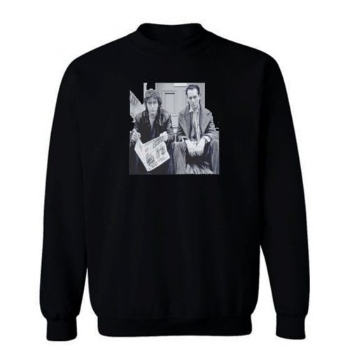 Witnail And I Comedy Film Sweatshirt
