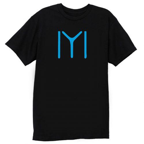 Yip Yip Ki Yay Sports Running T Shirt