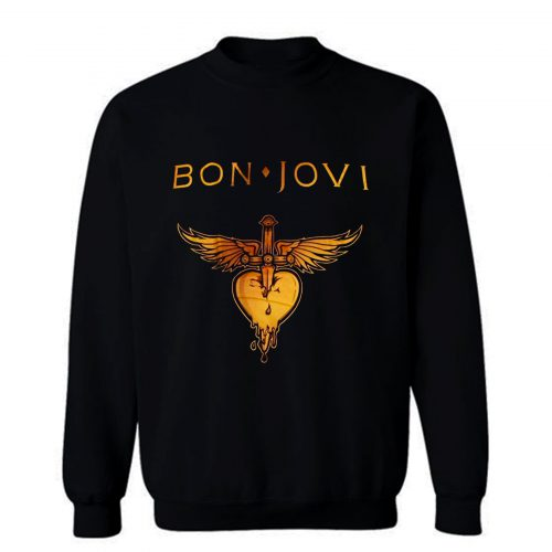 BON JOVI LEGEND Sweatshirt