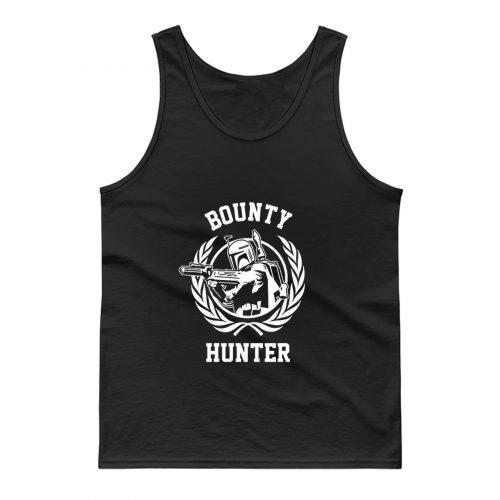 Bounty Hunter Tank Top