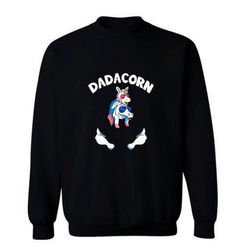 Dadacorn Sweatshirt